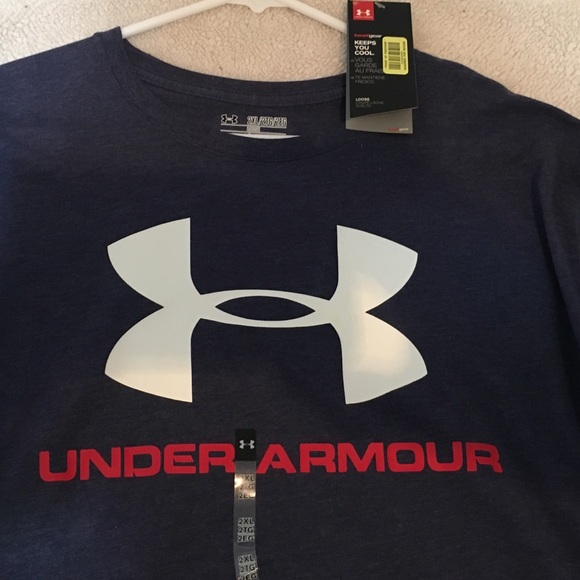 Under Armour Other - Long sleeve 2XL under armour NWT
